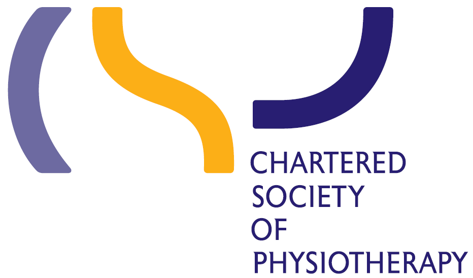 Chartered Society of Physiotherapist